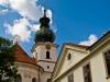 Monastery Brevnov