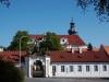 Benedictine Monastery Brevnov