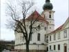 Brevnov Church
