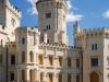Hluboka Chateau