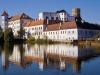 Castle of Jindrichuv Hradec