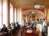 Franz Kafka\'s favourite restaurant