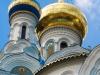 Karlovy Vary ortodox church