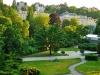 Karlovy Vary park