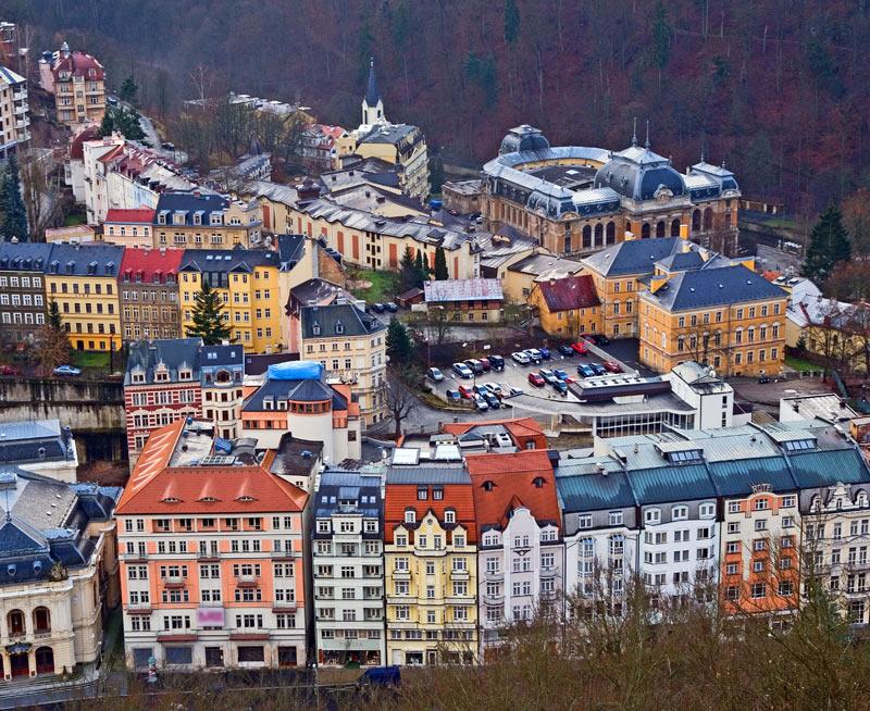 Karlovy vary egynapos kir ndul sok - Oficina de turismo praga ...