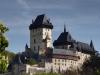Karlstejn - famous Gothic castle
