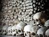 Human skulls, Sedlec Ossuary
