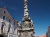 Marian and Holy Trinity column, Kutna Hora