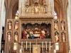 Cathedral Interior, Kutna Hora