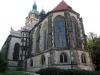 Mělník Church
