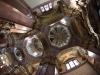 Olomouc, splendid baroque church interior