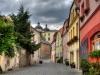 Architecture of Olomouc