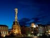 Olomouc, Holy Trinity Column