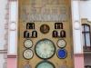 Astronomical clock, Olomouc