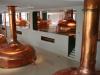 Pilsner Urquell Brewery, tanks