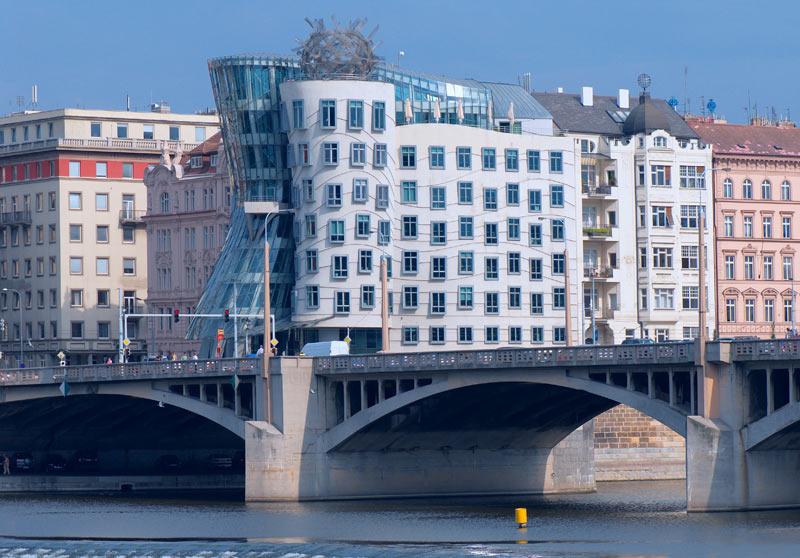Praga guida turistica e consigli di viaggio, Weekend a Praga