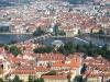 Prague's Rooftops