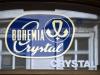 Czech Bohemia Crystal Glass