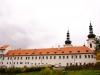The Strahov Monastery