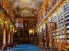 The Strahov library