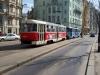 New Town, Tram