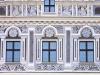 Trebon facade