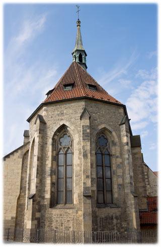 Convent of Agnes