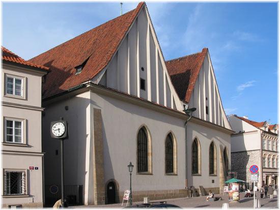 Chapelle de Béthléhem