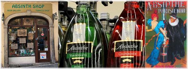 Tsjekksk absint