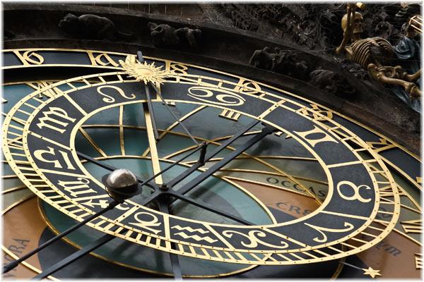 Prágai Orloj