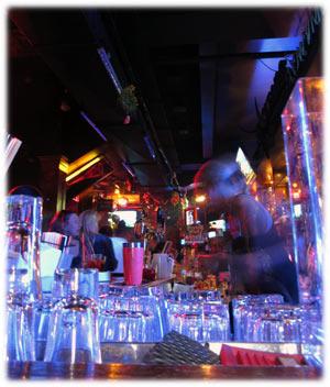 Bares e Clubes