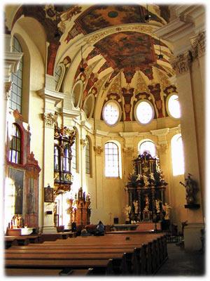 Mănăstirea Břevnov