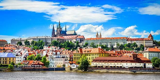 Prahan Linna Nahtavyydet