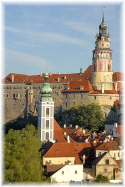 Château de Český Krumlov