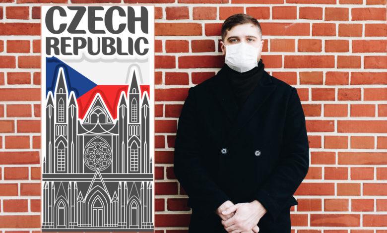 Covid Prague