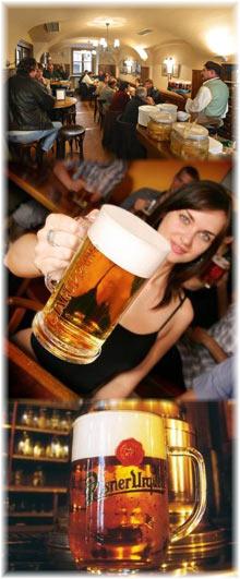 Tjeckisk öl