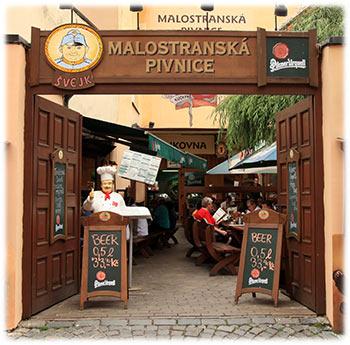 Czech Pub