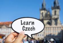Tschechische Sprache und Ausdrücke