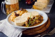 Czech Food & Beer