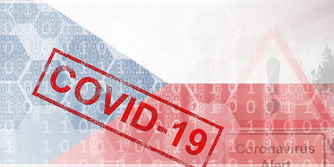 coronavirus update czech republic