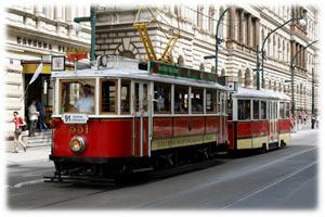 91 Numaralı Tarihi Tramvay Hattıyla Şehirde Süzülün
