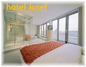 Desing Hotel Josef