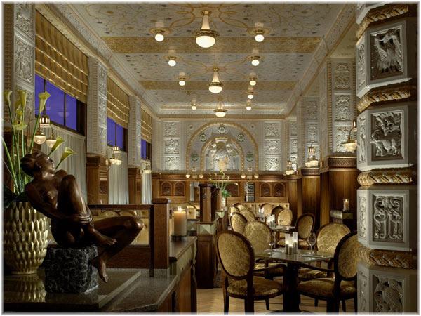 Famous Café Imperial