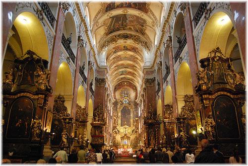 Eglise de Saint-Jacques
