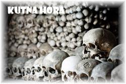 Ossuary - Kutna Hora