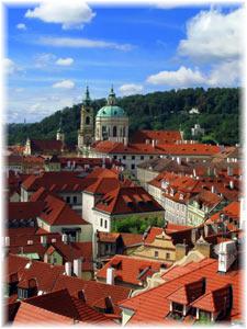 Kleine stad (Mala Strana)