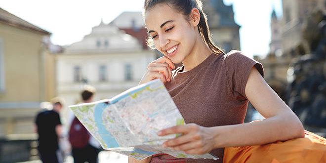 Kaupungin Kartat