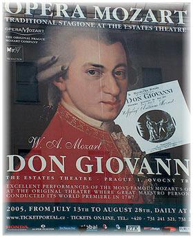 Mozart Opera