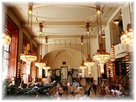 Prags mest kända caféer