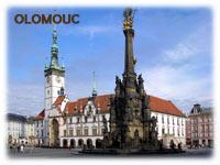 奥洛穆茨(Olomouc)